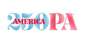 America250 PA Logo